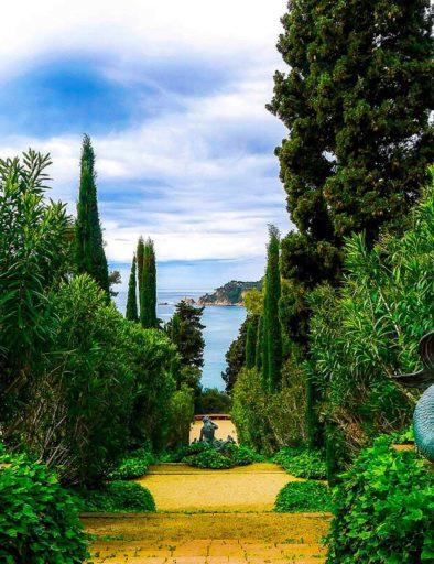 Gardens Santa Clotilde